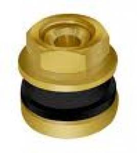 Brass Rim Hole Plug 5 8 Quot Tire Resources