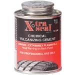 32 oz. (945ml) Vulcanizing Cement XTRA SEAL EA