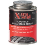 8 oz. (236ml) HD Super-Blu Cement, Flammable
