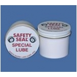 Safety Seal Plug Lube